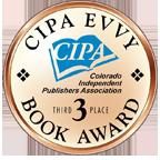 CIPA EVVY Book Award