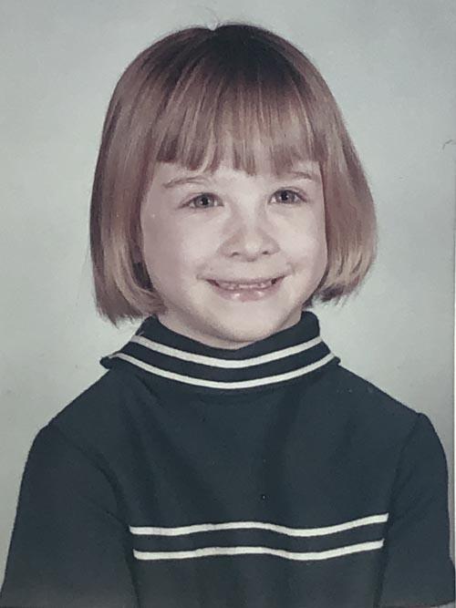 Diane - Kindergarten
