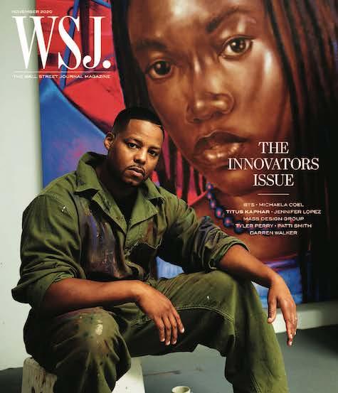 WSJ Magazine