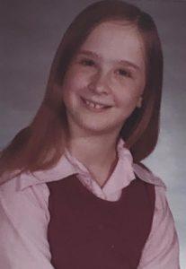 Diane - 5th grade
